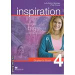 Inspiration Student's Book 4