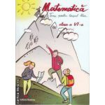 Matematica Teme pentru timpul liber clasa 6 a