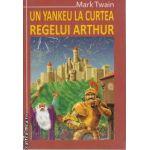 Un Yankeu la curtea Regelui Arthur
