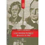 Lichidatorii Romania in 1947