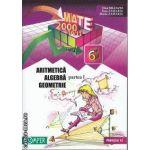 Aritmetica Algebra Geometrie clasa 6-a partea 1