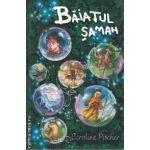 Baiatul Saman(editura Rao, autor: Caroline Pitcher isbn: 978-973-103-933-6)