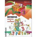 Matematica Competente si Performanta clasa 4-a