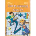 Caiet de matematica clasa 2 a