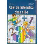 Caiet de matematica clasa a 3 a
