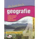 Stiu foarte bine la Geografie pentru clasa a IV-a