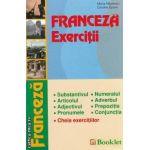 FRANCEZA Exercitii