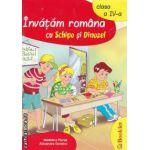 Invatam romana cu Schipo si Dinozel clasa a IV-a