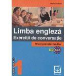 Limba engleza Exercitii de conversatie Nivel preintermediar 1