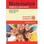 Matematica Algebra si geometrie Exercitii si probleme clasa a 6-a