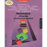 Matematica olimpiade si concursuri scolare 2010 clasele VII-VIII