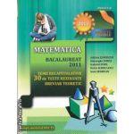 MATEMATICA BACALAUREAT 2011