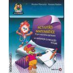 Activitati matematice La gradinita cu Niculita 4-5 ani set