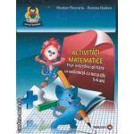 Activitati matematice La gradinita cu Niculita 5-6 ani set