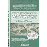 Ghid de pregatire pentru Bacalaureat 2011 Matematica M1 filiera teoretica