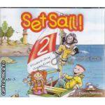 Set Sail 2 Class CDs