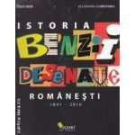 Istoria Benzii Desenate Romanesti 1891-2010