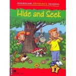 Macmillan children s readers Hide and seek level 1