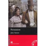 Persuasion - level 4 pre intermediate ( editura: Macmillan, autor: Jane Austen, ISBN 9780230735125 )