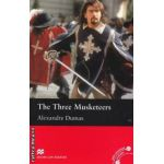 The three Musketeers level 2 beginner