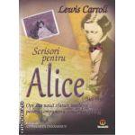 Scrisori pentru Alice