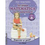 Invatam matematica cu chibrituri clasa a 3 a
