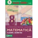 Matematica algebra,geometrie partea I clasa a VIII-a