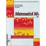 Matematica M2 manual pentru clasa a XII-a(editura Art, autori: Dumitru Savulescu,Mirela Moldoveanu,Oana Udrea isbn: 978-973-124-309-2)