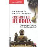 Creierul lui Buddha(editura Paralela 45, autori: Rick Hanson, Richard Mendius isbn: 978-973-47-1236-6)
