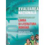 Evaluarea nationala.Matematica(editura Paralela 45, autori: Valeriu Gornoava, Gheorghe Iurea, Marius Perianu, Gabriel Popa isbn: 978-973-47-1295-3)