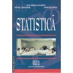 Statistica (editura Universitara, autori: Mitrut Constantin, Voineagu Vergil, Isaic-Maniu Alexandru isbn: 978-973-8499-88-7)