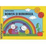 Bobita si buburuza (editura Casa, autor: Bartos Erika isbn: 978-606-8189-33-8)