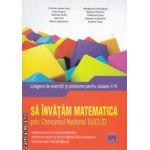 Sa invatam matematica prin concursul national EUCLID clasele II-IV (editura Didactica Publishing House, autori: Cristina-Lavinia Savu, Ion Savu, Gheorghe Stoianovici isbn: 978-606-8027-77-7 )