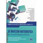 Sa invatam matematica prin concursul national EUCLID clasele V-VI (editura Didactica Publishing House, autori: Cristina-Lavinia Savu, Ion Savu, Gheorghe Stoianovici isbn: 978-606-8027-78-4 )