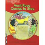Aunt rose comes to stay (editura Macmillan, autor: Louis Fidge isbn: 978-1-4050-6001-1)