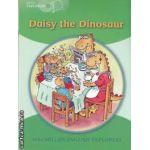 Daisy the dinosaur (editura Macmillan, autor: Louis Fidge isbn: 978-1-4050-5987-9)