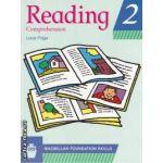 Reading 2 comprehension (editura Macmillan, autor: Louis Fidge ISBN: 978-0-333-77681-0)