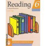 Reading 6 comprehension ( editura Macmillan, autor: Louis Fidge isbn: 978-0-333-77685-8)