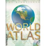 World atlas+ CD (editura Macmillan isbn: 978-0-7534-1742-3)