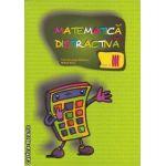 Matematica distractiva clasa a 3-a ( editura: All , autor: Mihail Rosu, Viorel George Dumitru ISBN 9789736846823 )