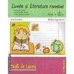 Limba si literatura romana - clasa a 6-a : caiet de lucru ( editura: Booklet , autori: Luminita Paraipan , Anca Davidoiu - Roman ISBN 978-606-590-045-5 )