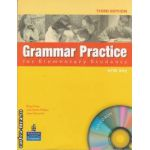 Grammar Practice for Elementary Students with key Third Edition ( editura: Longman, autori: Brigit Viney, Elaine Walker, Steve Elsworth ISBN 9781405852944 )
