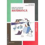 Exercitii si probleme pentru cercurile de matematica clasa a 6-a ( editura: Nomina , Autori: Petre Nachila , Catalin Eugen Nachila ISBN 978-606-535-351-0 )
