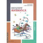 Exercitii si probleme pentru cercurile de matematica clasa a 5-a ( editura: Nomina , Autori: Petre Nachila , Catalin Eugen Nachila , ISBN 9786065353503 )