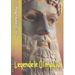 Legendele Olimpului ( editura: Vox, autor: Alexandru Mitru ISBN 978-973-1969-74-9 )