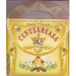 Cenusareasa ( editura: Litera, autor: Charles Perrault ISBN 978-606-600-161-8 )