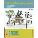 Writing skills for young learners ( editura : Booklet , autor : Iulia Perju ISBN 978-606-590-031-8 )
