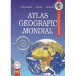 Atlas geografic mondial ( editura : Didactica si Pedagogica , autori : Viorela Anastasiu , Ovidiu Ionita Dan Dumitru ISBN 978-973-30-2920-5 )