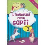 Literatura pentru copii clasa a 3 - a ( editura : Aramis , autor : Olga Paraiala ISBN 9789736798900 )