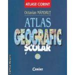Atlas geografic scolar ( editura : Corint , autor : Octavian Mandrut ISBN 978-973-135-624-2 )